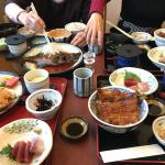 【名古屋必吃鰻魚飯】名古屋の味処割烹庄や